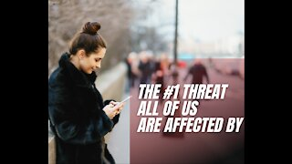 The Biggest Security Threat