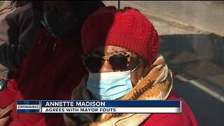 Warren mayor increases enforcement of social distancing, mask use