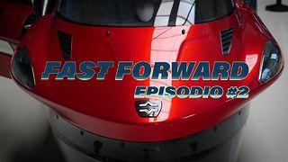Fast Forward: Conduciendo en Driving Sky High
