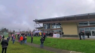 REOPEN YELM RALLY 1