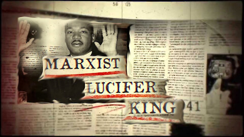 The Truth about MLK - Documentary by Steven Anderson