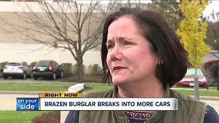 Thieves break into cars in Aurora after power outage knocks out lights