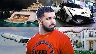 Inside Drake $100 Million Mansion