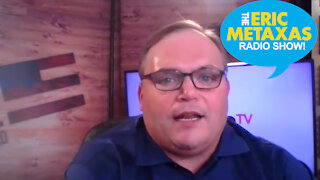 Steve Deace from BlazeTV Addresses Two Current Frauds, Election & Covid