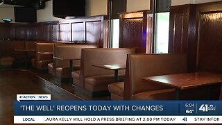KCMO businesses begin to reopen