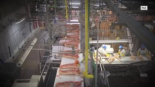 Butchers weigh in on President Trump's executive order on meat plants