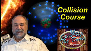Andy White: Collision Course