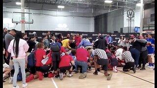 Las Vegas girls basketball coach shares moments team learned of Kobe Bryant's crash