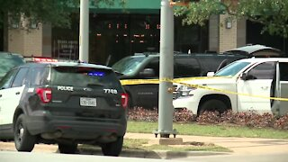 Shooting Incident in Austin