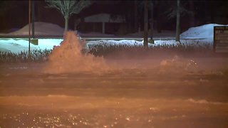 Boil Advisory issued for residents in Middleburg Heights, Strongsville after water main break