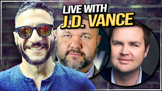 Sidebar with JC Vance - Viva & Barnes LIVE