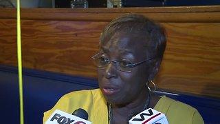 Gwyn Gittens becomes first black school board member for Lee County