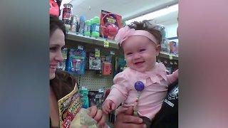 Shopping Babies