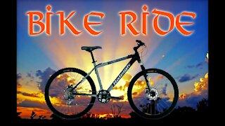 Bike Ride May 15, 2018