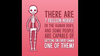 Trillion nerves [GMG Originals]