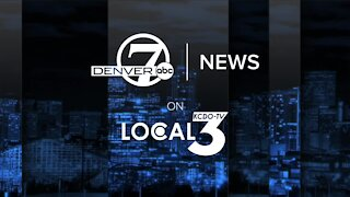 Denver7 News on Local3 8 PM | Wednesday, March 31