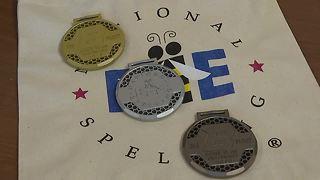 Idaho students prepare for Scripps Regional Spelling Bee