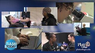 Tulsa Today: Platt College - Medical/Dental School
