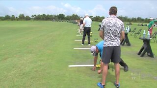PGA helps out veterans with PGA Hope