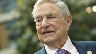 Do George Soros Conspiracy Theories Promote Anti-Semitism?