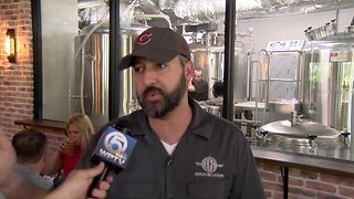 New brewery opens on Clematis Street in West Palm Beach