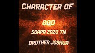 Brother Joshua