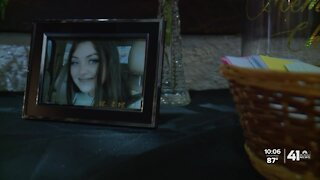 Family, friends celebrate life of KCK teen killed in crash