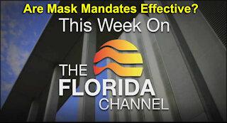 Gov DeSantis and Experts Discuss Mask Mandates (3-18-21)