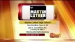 Martin Luther High School - 6/26/20