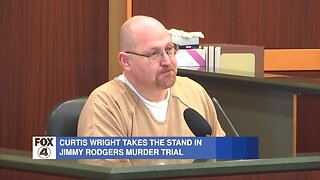 RECAP: Curtis Wayne Wright takes the stand in Sievers Murder Trial