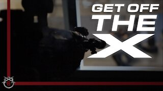 Covered 6 - Get Off The X - Active Shooter Training