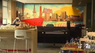 Newest Tru by Hilton Hotel is open in Baltimore