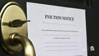 Possible steps to extend eviction moratorium pending review