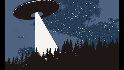 The Situation Room Talks UFO's?