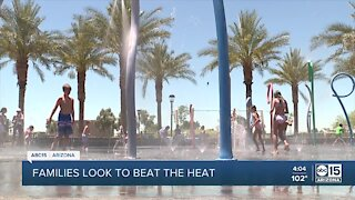 Valley family-friendly activities to beat the heat