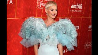 Katy Perry slams social media