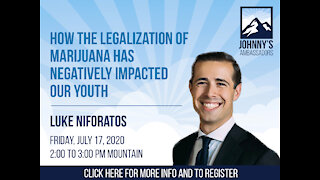 How the Legalization of Marijuana Has Negatively Impacted Our Youth