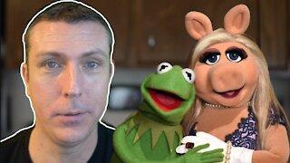 The Muppets Deemed RACIST