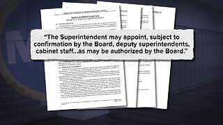 I-TEAM: Top officials at Milwaukee Public Schools don't apply or interview for jobs