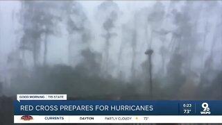 American Red Cross seeks volunteers ahead of hurricane season