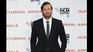 Armie Hammer has been accused of 'violently' raping a woman in 2017