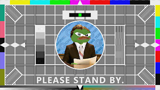 I will Wait for you - Please Stand By Message received.