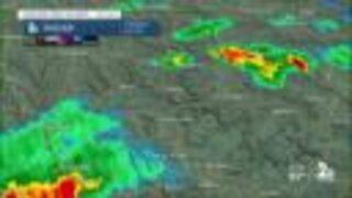 Flash Flood Watch Until 10pm