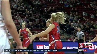 H.S. Girls State Basketball Semifinals 3/1/19