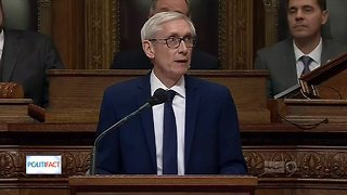 PolitiFact Wisconsin: Evers' tax stance