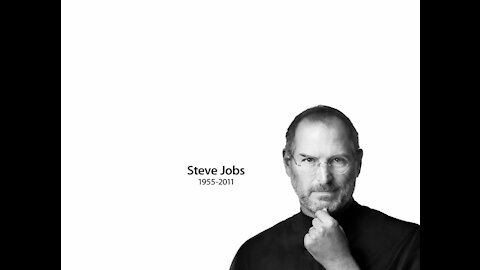 YTMND: Steve Jobs tribute