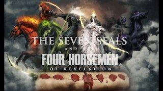 Book of Revelation part 13
