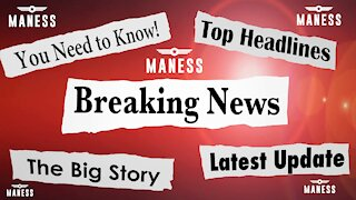 Weekly Update for July 16, 2021: More News the Liar Media Doesn't Want to Talk About