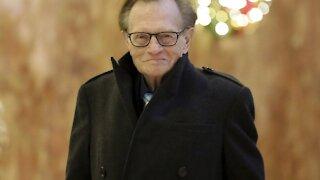 Broadcast Legend Larry King, Host Of 'Larry King Live,' Dies at 87