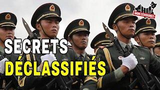 Déclassifiée ! La stratégie de Trump pour arrêter la Chine